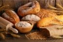 Pain de calorie et produits à base de céréales